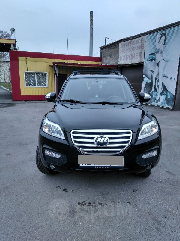 Lifan X60, 2013 год, 440 000 руб.