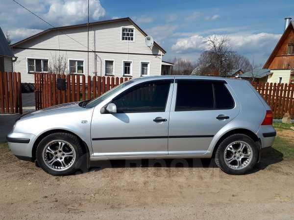 Volkswagen Golf, 2001 год, 285 000 руб.