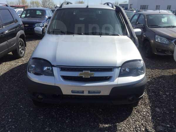 Chevrolet Niva, 2020 год, 600 000 руб.