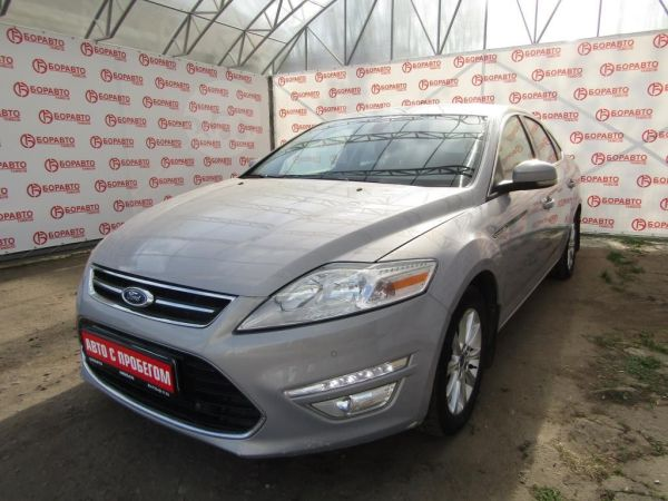 Ford Mondeo, 2011 год, 490 000 руб.