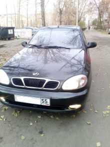 Омск Шанс 2011