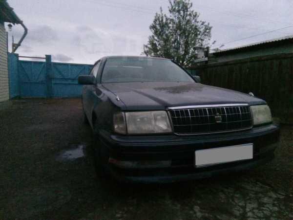 Toyota Crown, 1999 год, 230 000 руб.