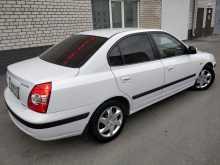 Барнаул Elantra 2006