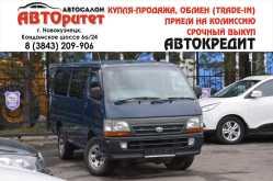 Новокузнецк Hiace 2003