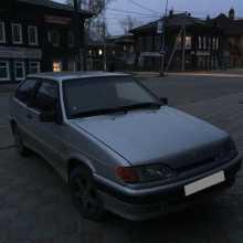 ВАЗ (Лада) 2113, 2004 г., Томск