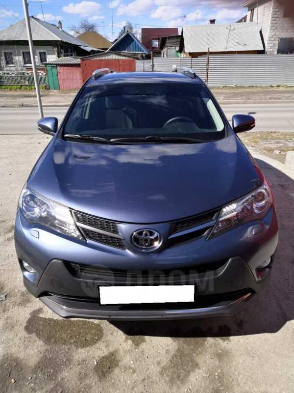 Toyota RAV4, 2013 год, 1 213 000 руб.