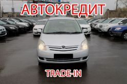 Toyota Corolla Spacio, 2005 г., Новокузнецк