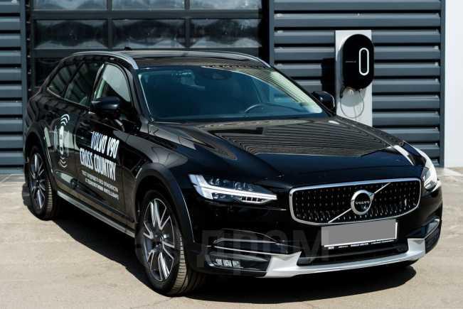Volvo V90, 2017 год, 3 600 000 руб.