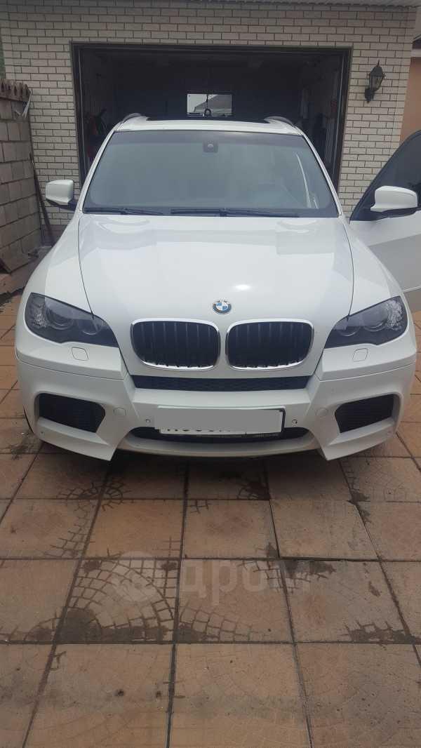 BMW X5, 2009 год, 1 200 000 руб.