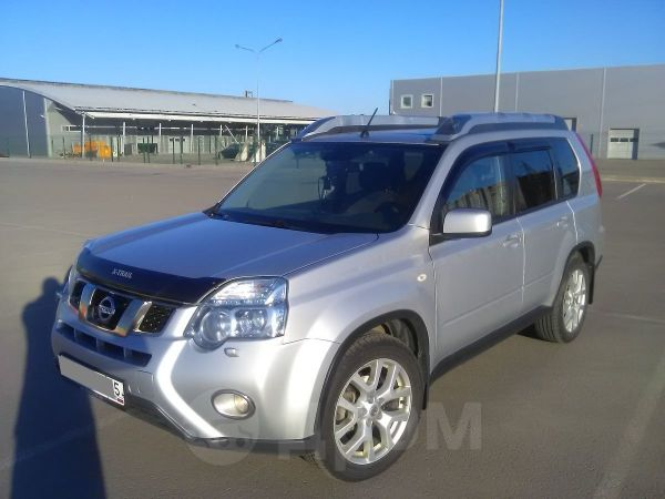 Nissan X-Trail, 2013 год, 810 000 руб.