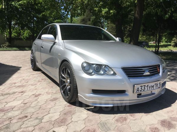 Toyota Mark X, 2005 год, 630 000 руб.