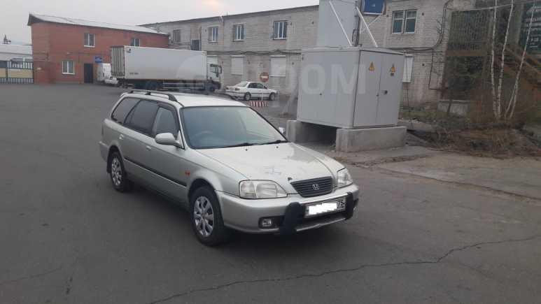 Honda Orthia, 1997 год, 137 000 руб.