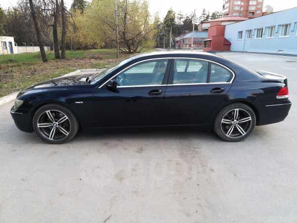 BMW 7-Series, 2007 год, 620 000 руб.