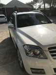 Mercedes-Benz GLK-Class, 2011 год, 1 200 000 руб.
