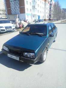 Сургут 21099 1997