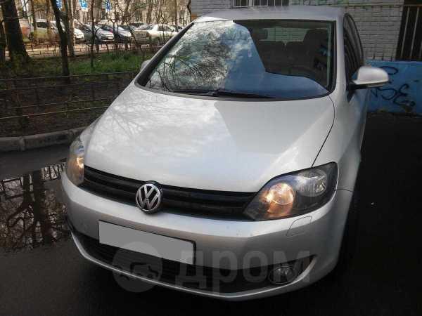 Volkswagen Golf Plus, 2011 год, 420 000 руб.