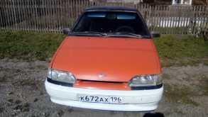 Каменск-Уральский 2115 2004