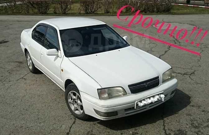 Toyota Vista, 1994 год, 155 000 руб.