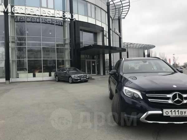 Mercedes-Benz GLC, 2015 год, 2 349 999 руб.