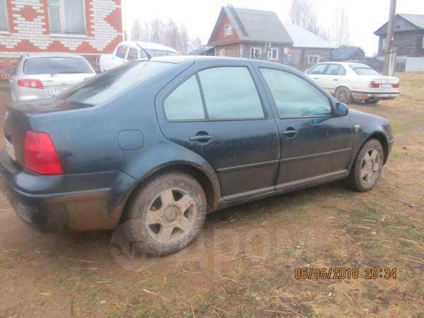 Volkswagen Jetta, 2001 год, 90 000 руб.