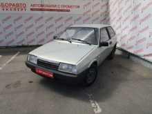 ВАЗ (Лада) 2108, 2002 г., Воронеж