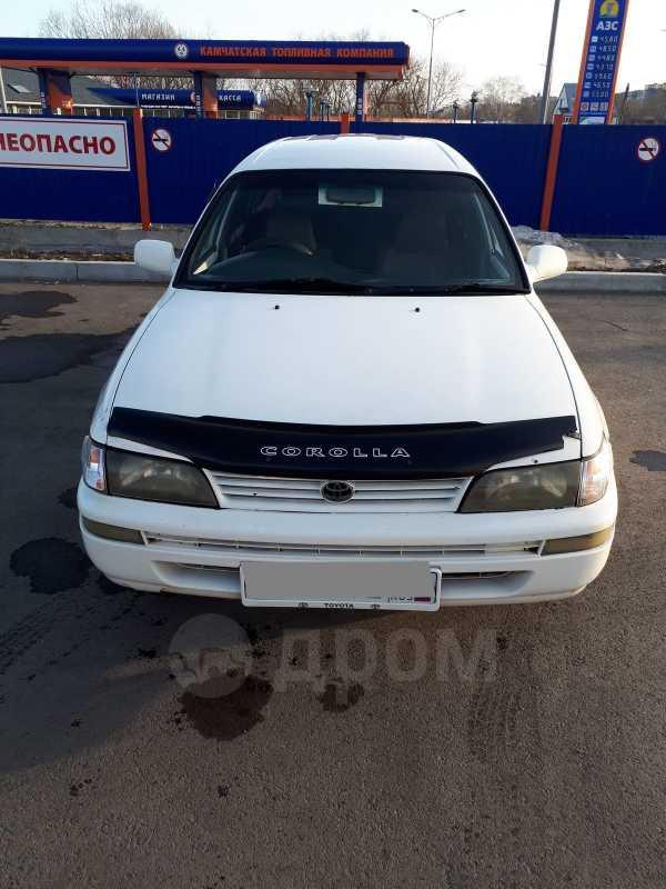 Toyota Corolla, 1999 год, 220 000 руб.
