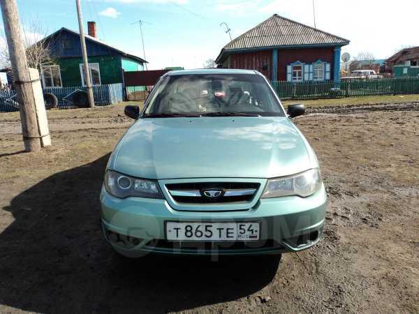 Daewoo Nexia, 2009 год, 145 000 руб.