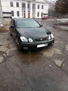 Toyota Aristo, 1999 г., Владивосток