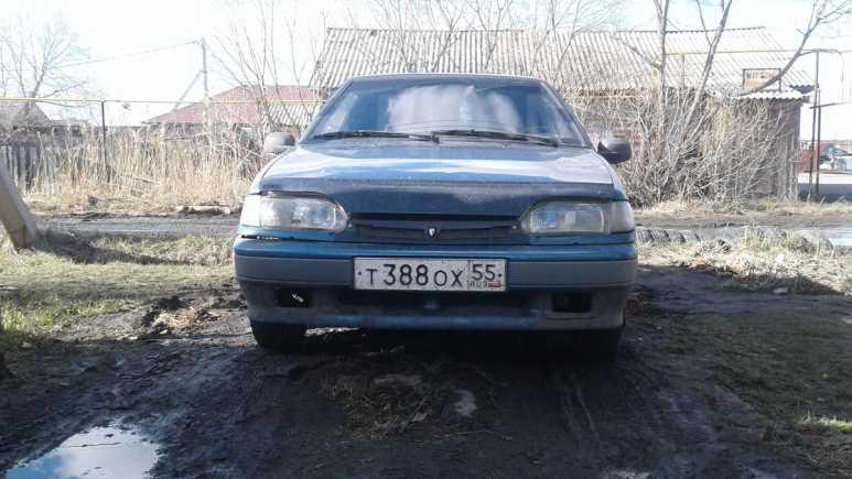 Лада 2115, 2005 год, 65 000 руб.