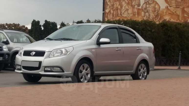 Chevrolet Aveo, 2017 год, 599 999 руб.