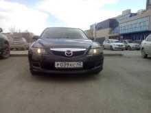 Тюмень Mazda6 2005