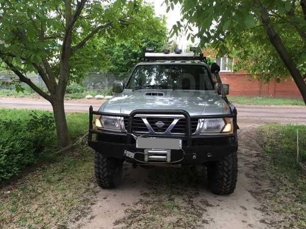 Nissan Patrol, 1998 год, 420 000 руб.