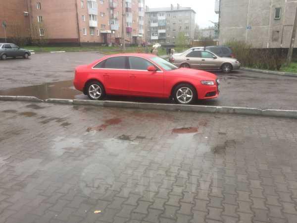 Audi A4, 2009 год, 595 000 руб.