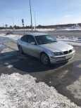 BMW 3-Series, 2002 год, 300 000 руб.