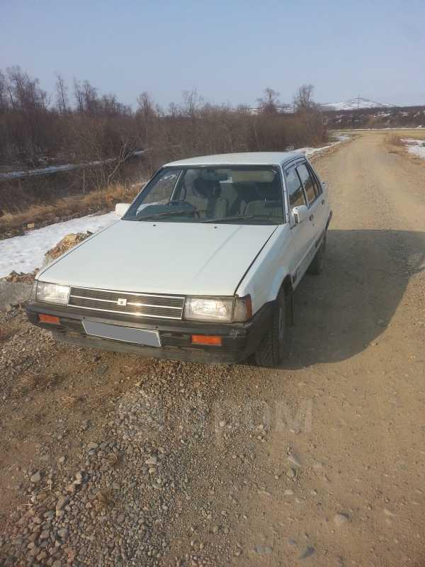 Toyota Corolla, 1985 год, 40 000 руб.