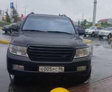 Сургут Land Cruiser 2010