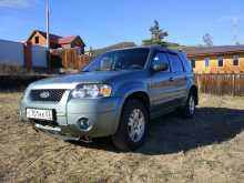 Северобайкальск Maverick 2006