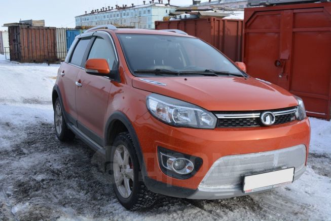Great Wall Hover M4, 2014 год, 575 000 руб.