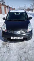 Nissan Note, 2007 год, 340 000 руб.