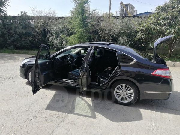 Nissan Teana, 2013 год, 790 000 руб.