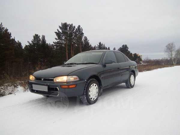 Toyota Sprinter, 1992 год, 128 000 руб.