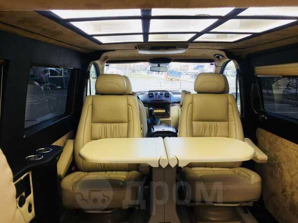 Mercedes-Benz Vito, 2012 год, 1 390 000 руб.