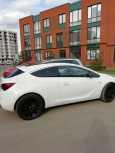 Opel Astra GTC, 2013 год, 585 000 руб.