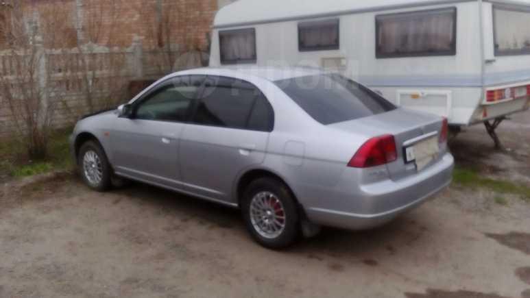 Honda Civic Ferio, 2002 год, 245 000 руб.
