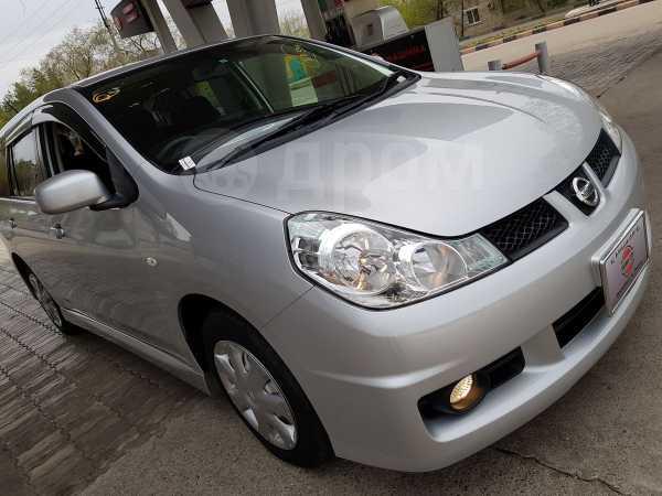 Nissan Wingroad, 2012 год, 550 000 руб.