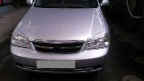 Chevrolet Lacetti, 2005 г., Омск