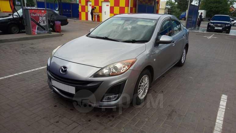 Mazda Axela, 2009 год, 439 000 руб.