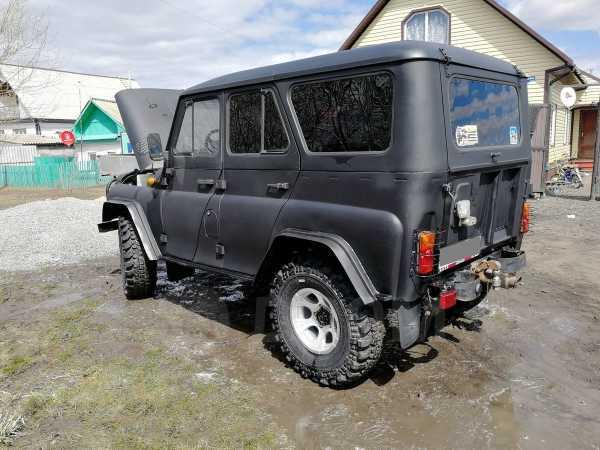 УАЗ 3151, 1998 год, 247 000 руб.