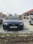 Audi A5, 2014 год, 1 420 000 руб.