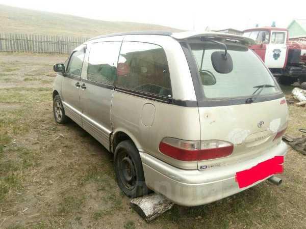 Toyota Estima Emina, 1998 год, 190 000 руб.